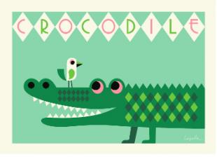 affisch_krokodil