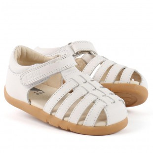 Vita bobux-skip-sandal-white